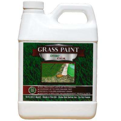 1,000 sq. ft. 4 Ever Green Grass Colorant Concentrate