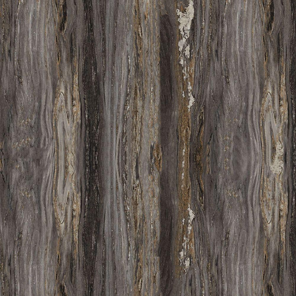 5 in. x 7 in. Laminate Countertop Sample in 180fx Black