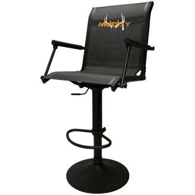 Swivel Metal Xtreme Outdoor Lounge Chair