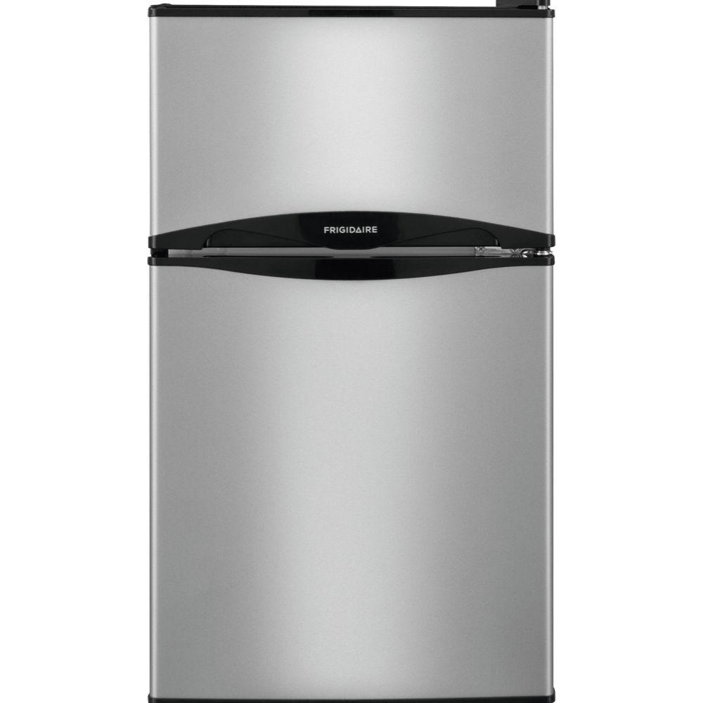 Frigidaire Mini Refrigerators Appliances The Home Depot