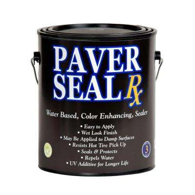1 gal. Clear Concrete and Brick Paver Sealer