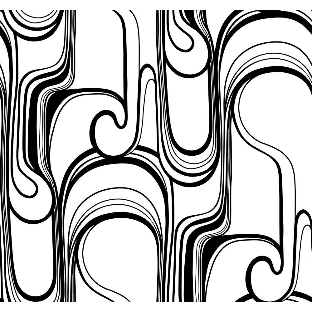 Curves Ahead Wallpaper