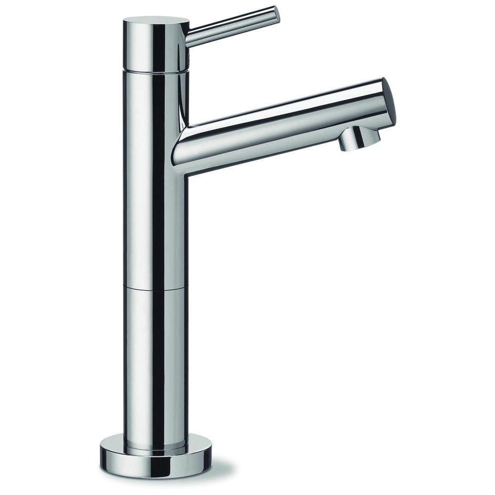 Blanco Alta Single-Handle Bar Faucet in Polished Chrome