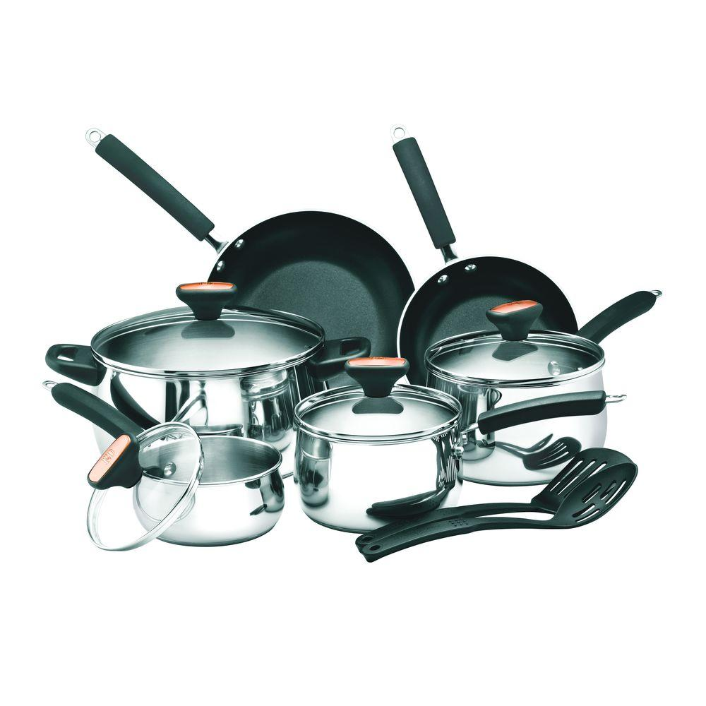Kitchen  Piece Cookware Set
