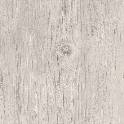 Barrel Wood Light 6 in. x 48 in. Luxury Vinyl Plank Flooring (19.39 sq. ft. / case)