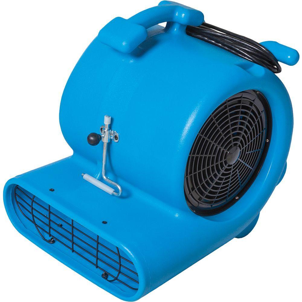 Blower Fan Design : Carpet dryer f the home depot