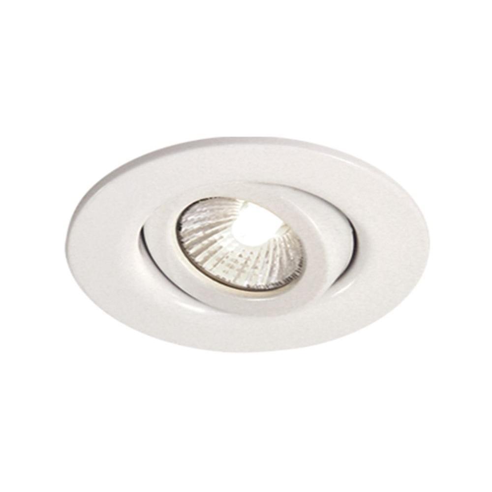 Recessed halogen ceiling light fixtures light fixtures bazz 700 series 4 in white halogen low voltage recessed light arubaitofo Images