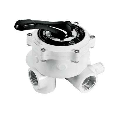 VariFlo 1-1/2 in. 6-Position Top-Mount Control Valve for Hayward Pac Fab Sand Filter