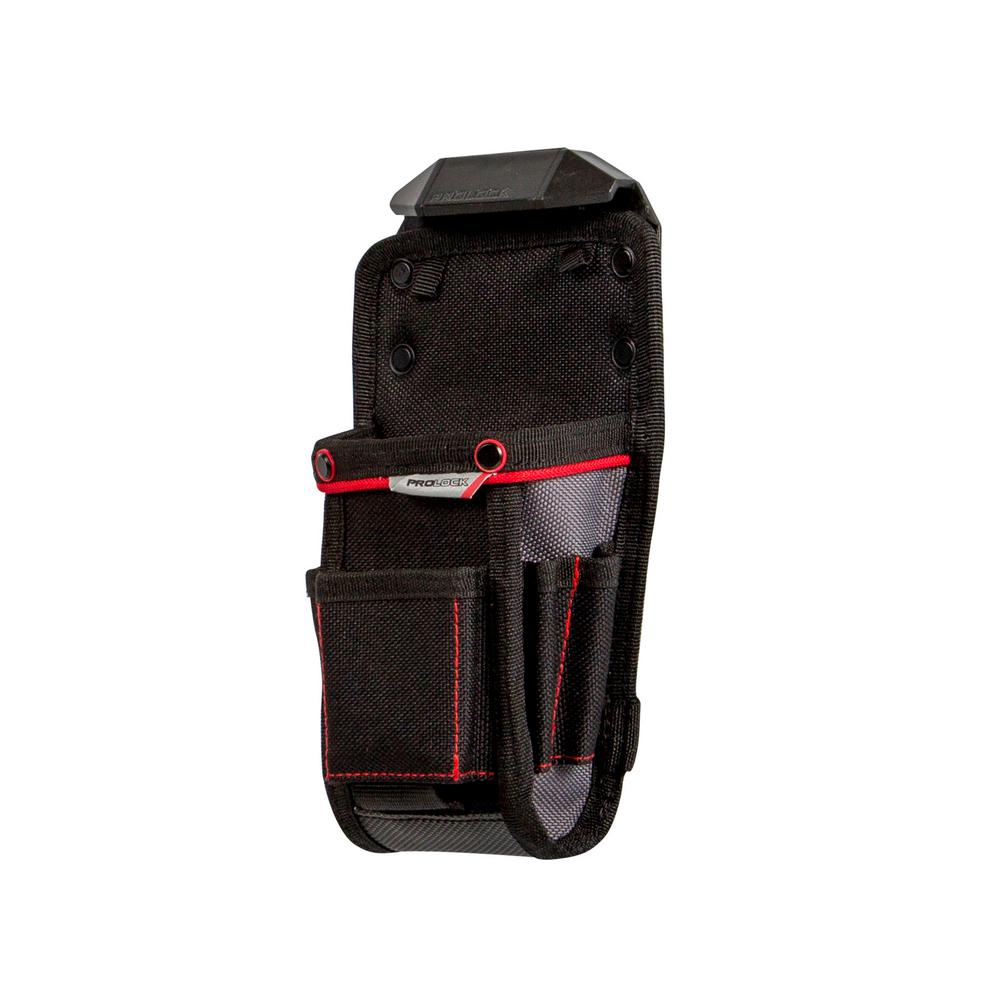 3-Pocket Plier Tool Pouch