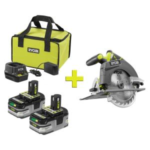 Deals on Ryobi Power Tool On Sale