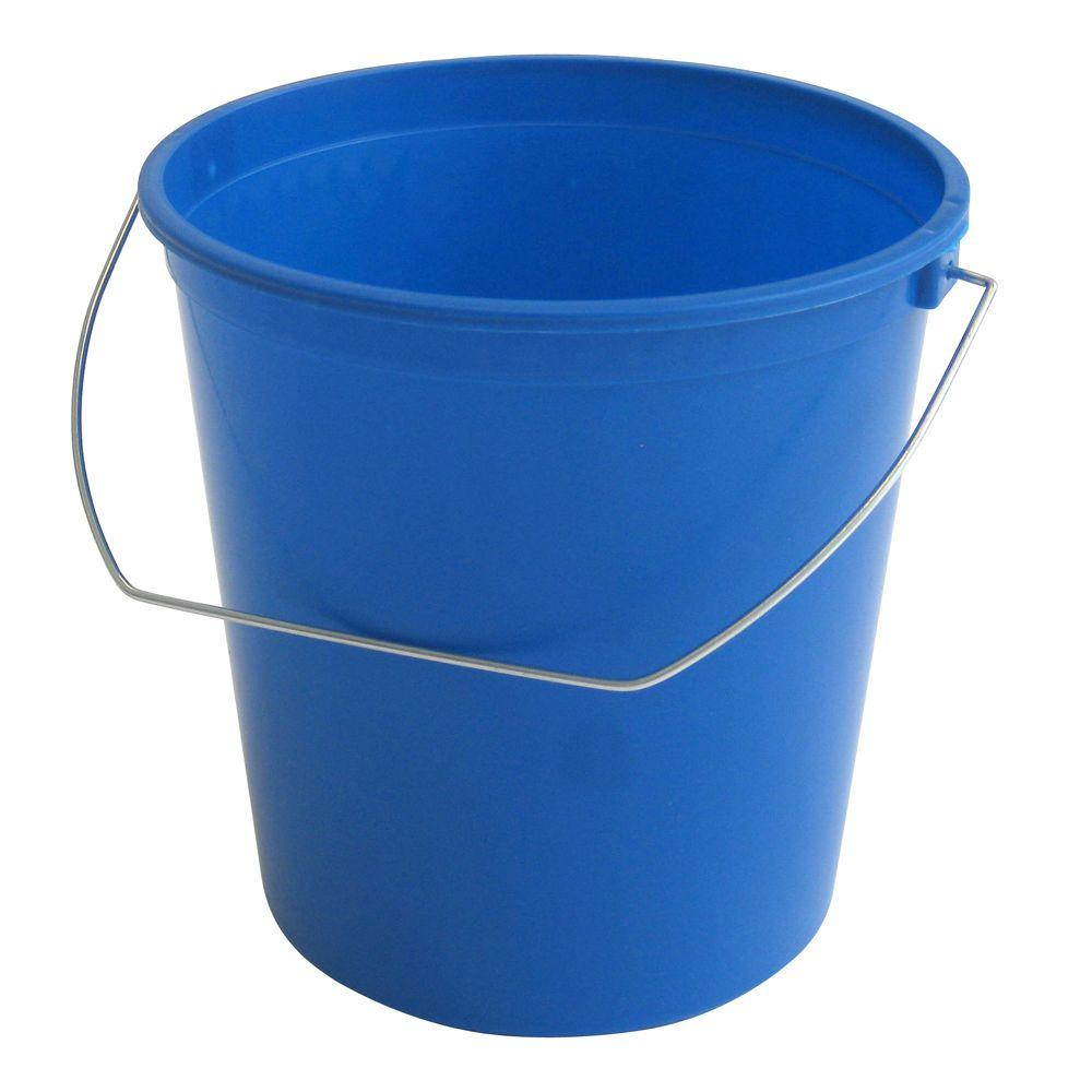 2 5 Qt Bucket Rg580 12 The Home Depot