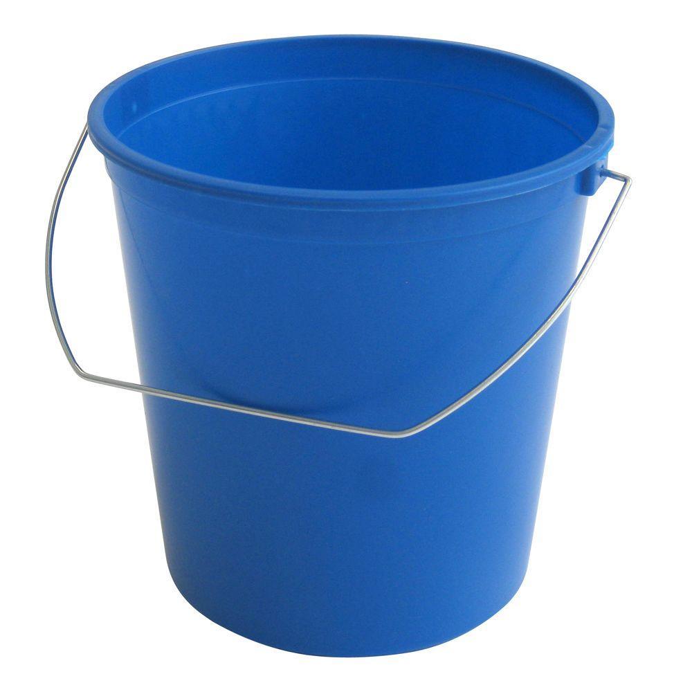 2 5 qt bucket rg580 12 the home depot