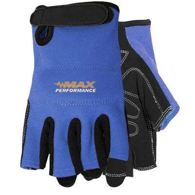 Max Perf Fingerless Glove