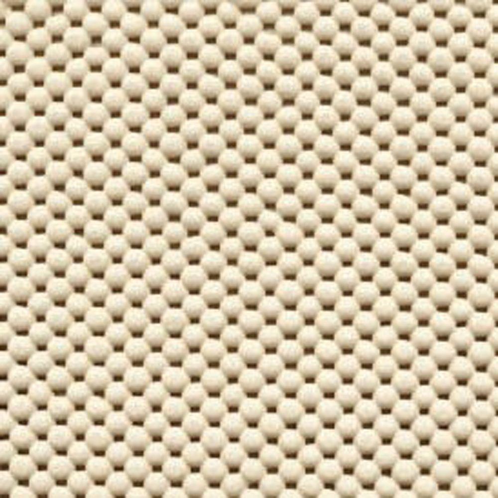 Premium Grip Almond Shelf Liner (Set of 6)