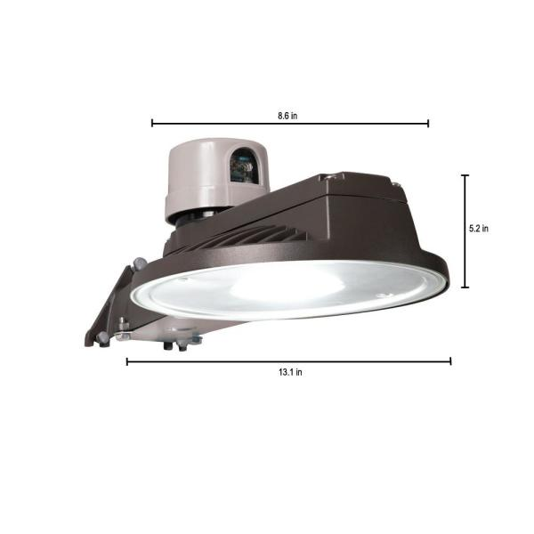 How To Installing Halo Outdoor Security Light