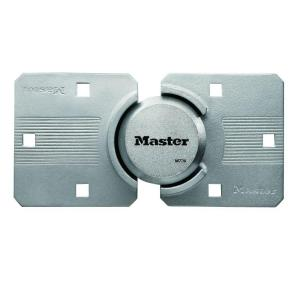 Master Lock Magnum Security Lock and Guarded Hasp by Master Lock