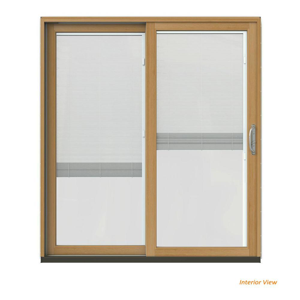 Single Door Patio Doors Exterior Doors The Home Depot