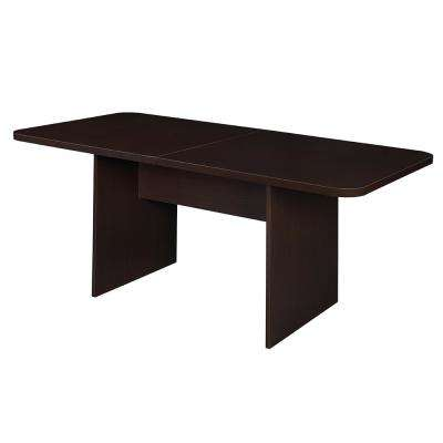 Mod Truffle No Tools Assembly Conference Table