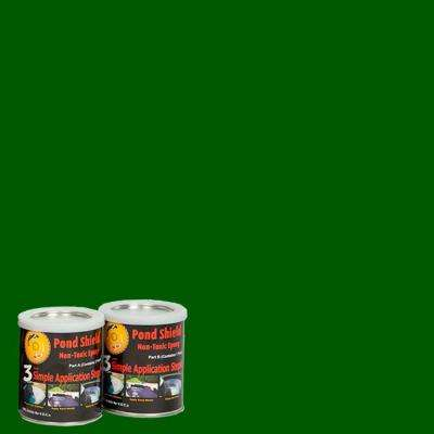 Pond Shield 1.5-qt. Forest Green Non Toxic Epoxy