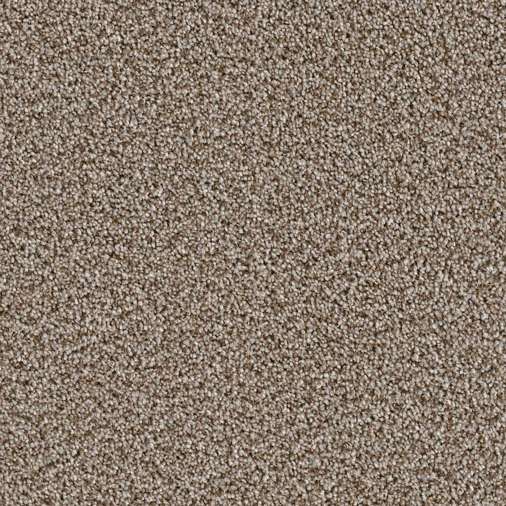Trendy Threads Ii Color Hamilton Texture 12 Ft Carpet