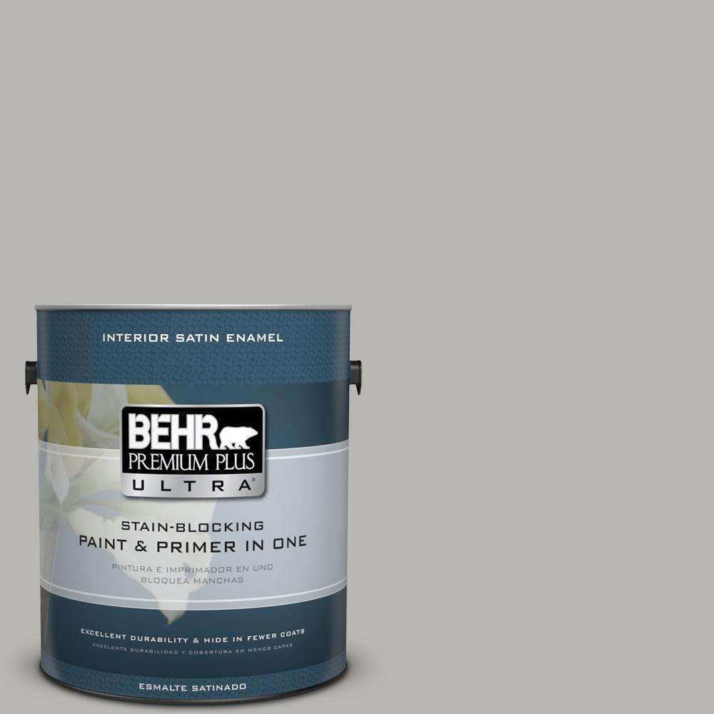silver paint colorsBEHR Premium Plus Ultra Home Decorators Collection 1gal HDCMD