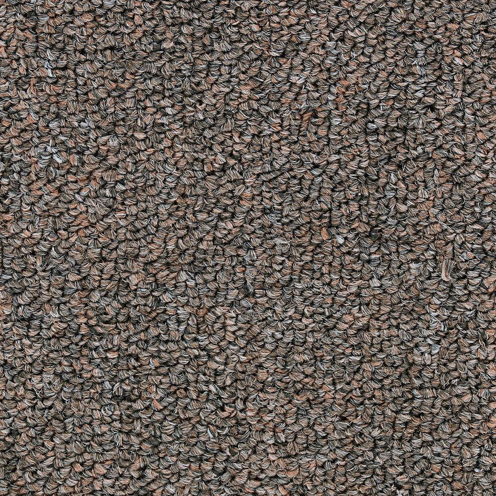 Bottom Line 20 - Color Country Tweed 12 ft. Carpet