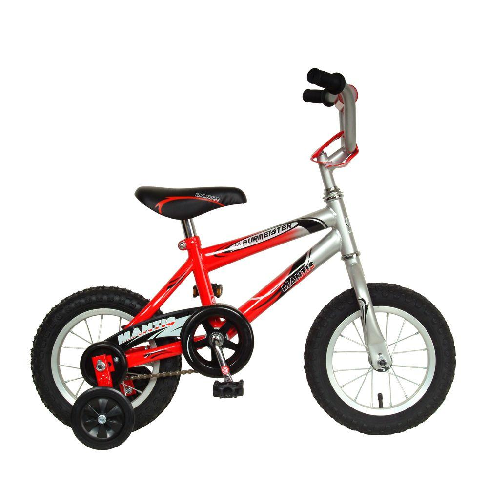 Lil Burmeister Kid's Bike, 12 in. Wheels, 8 in. Frame, Boy's