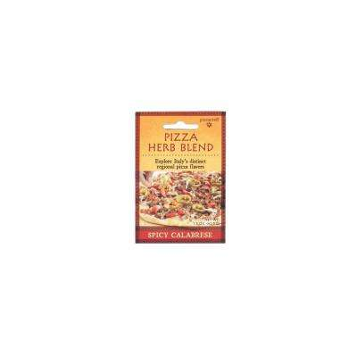 Spicy Calabrese Pizza Herb Blend 1.5 oz.