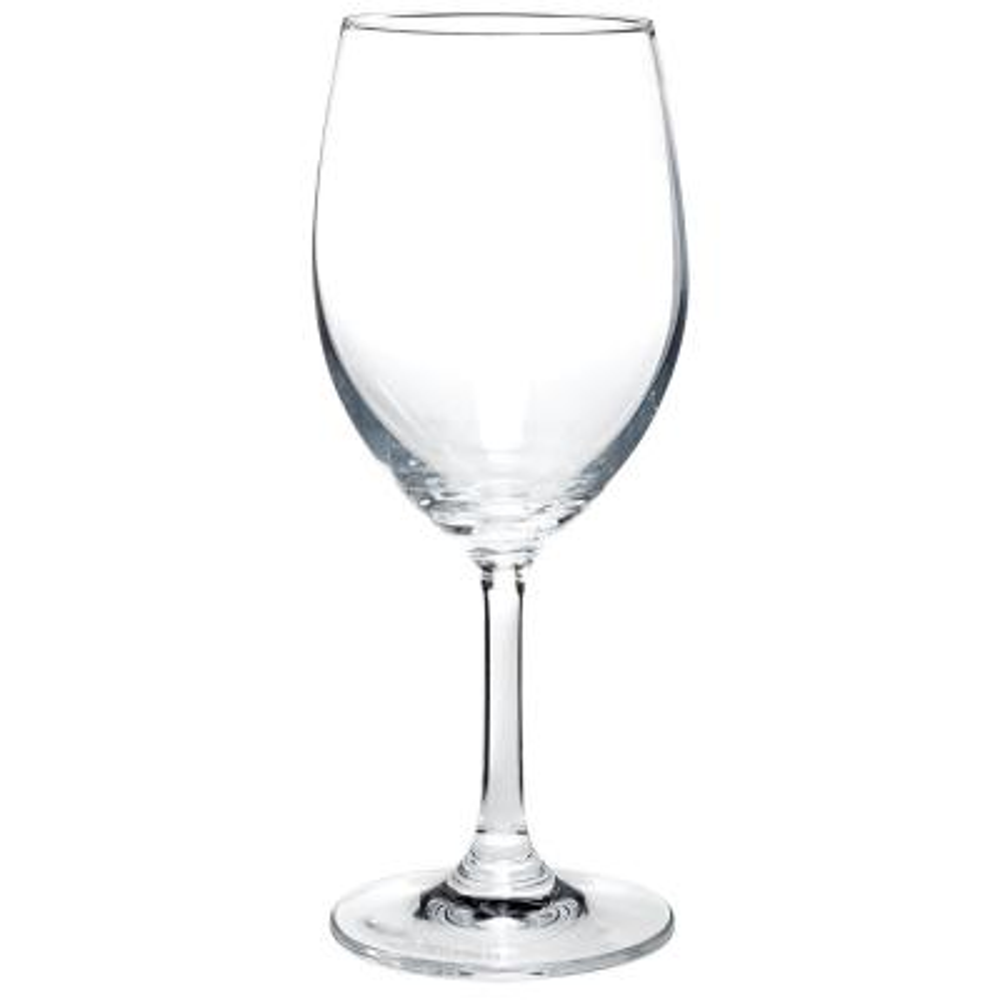 Perfect Stemware Red Wine Glasses (Set of 4)