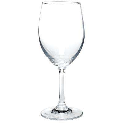 Perfect Stemware Red Wine Glasses (Set of 4)