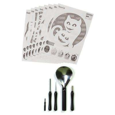 Masters Collection Pumpkin Carving Kit