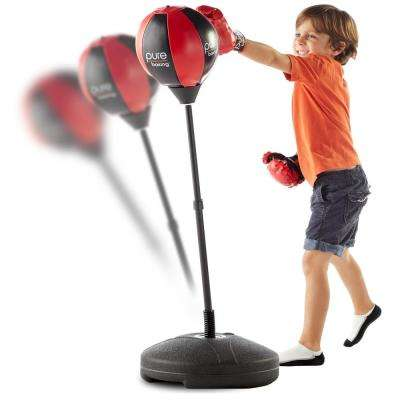 Punch and Play Kids Boxing Set