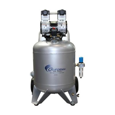 California Air Tools 10 Gal 2 0 HP Ultra Quiet And Oil Free