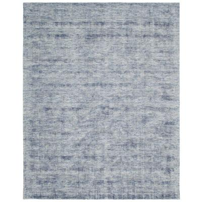 Aero Blue Jeans 9 ft. x 12 ft. Area Rug