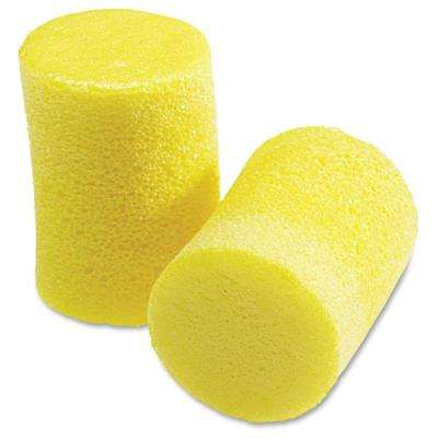 Classic Uncorded Earplugs (200 per Box)