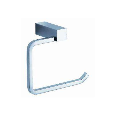 Ottimo Single Post Toilet Paper Holder in Chrome