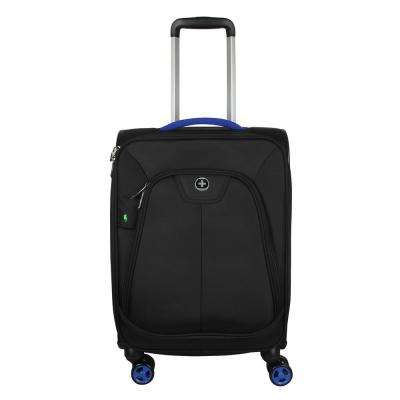 Geneva 20 in. Upright Luggage