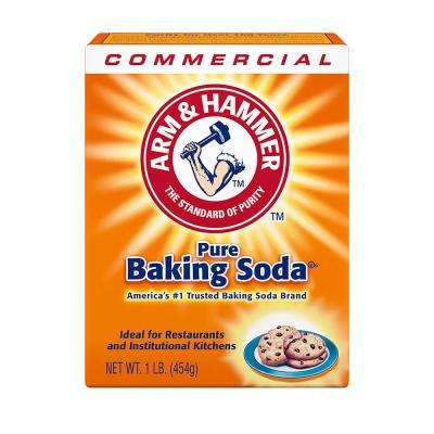 16 oz. Pure Baking Soda (12-Pack)