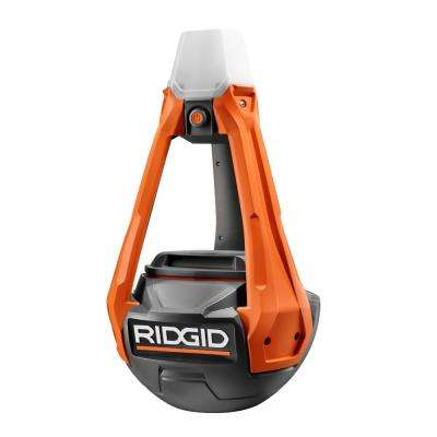 Hybrid GEN5X Cordless Upright Area Light (Tool-Only)