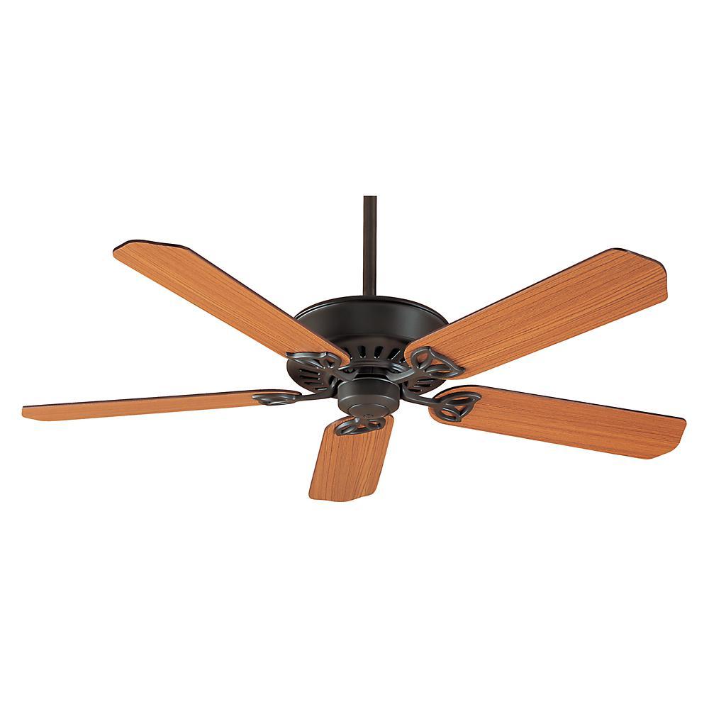 Paramount XP 54 in. Indoor New Bronze Ceiling Fan
