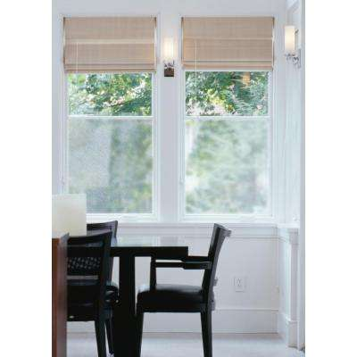 157.48 in. x 17.7 in. Moire Window Film (Set of 2)