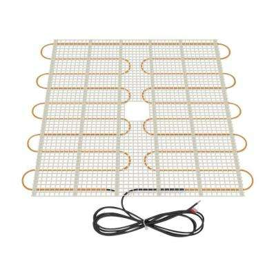 3.33 ft. x 32 in. 120-Volt Radiant Floor Heating Mat