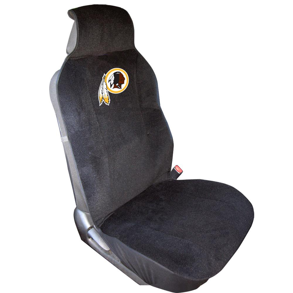 Awesome Fremont Die Nfl Washington Redskins Seat Cover Squirreltailoven Fun Painted Chair Ideas Images Squirreltailovenorg