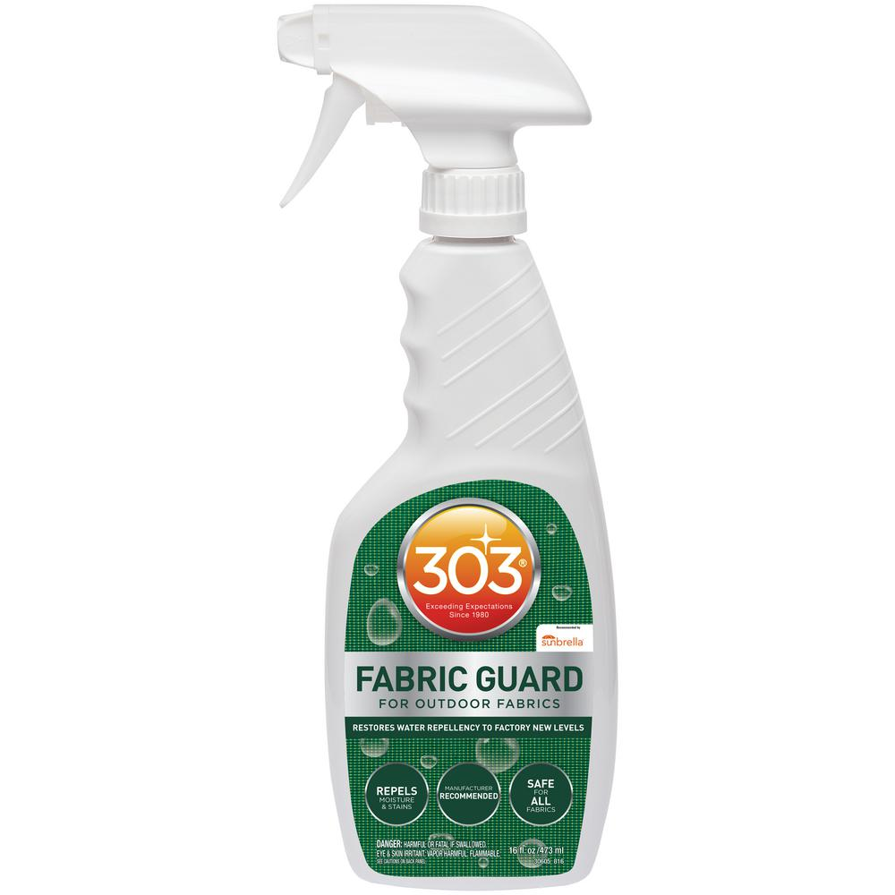 303 16 Oz Outdoor Fabric Guard Gde