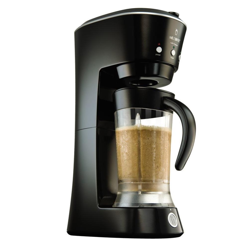 Mr. Coffee 2.5-Cup Coffee Maker