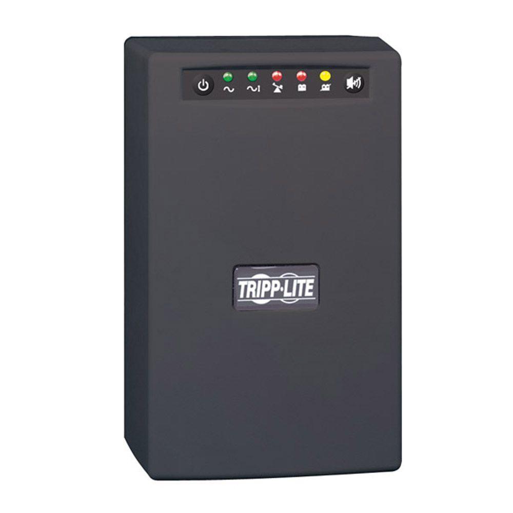 1500VA 940-Watt UPS Battery Back Up Tower AVR 120-Volt USB RJ11 RJ45