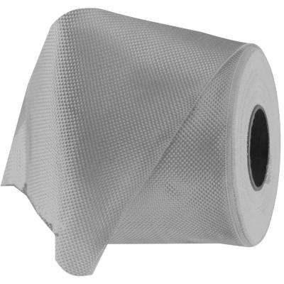 6 oz. 6 in. x 50 yds. Fiberglass Cloth-Woven Tape