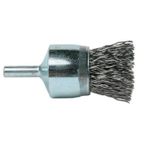 1 in. Crimped End Brush