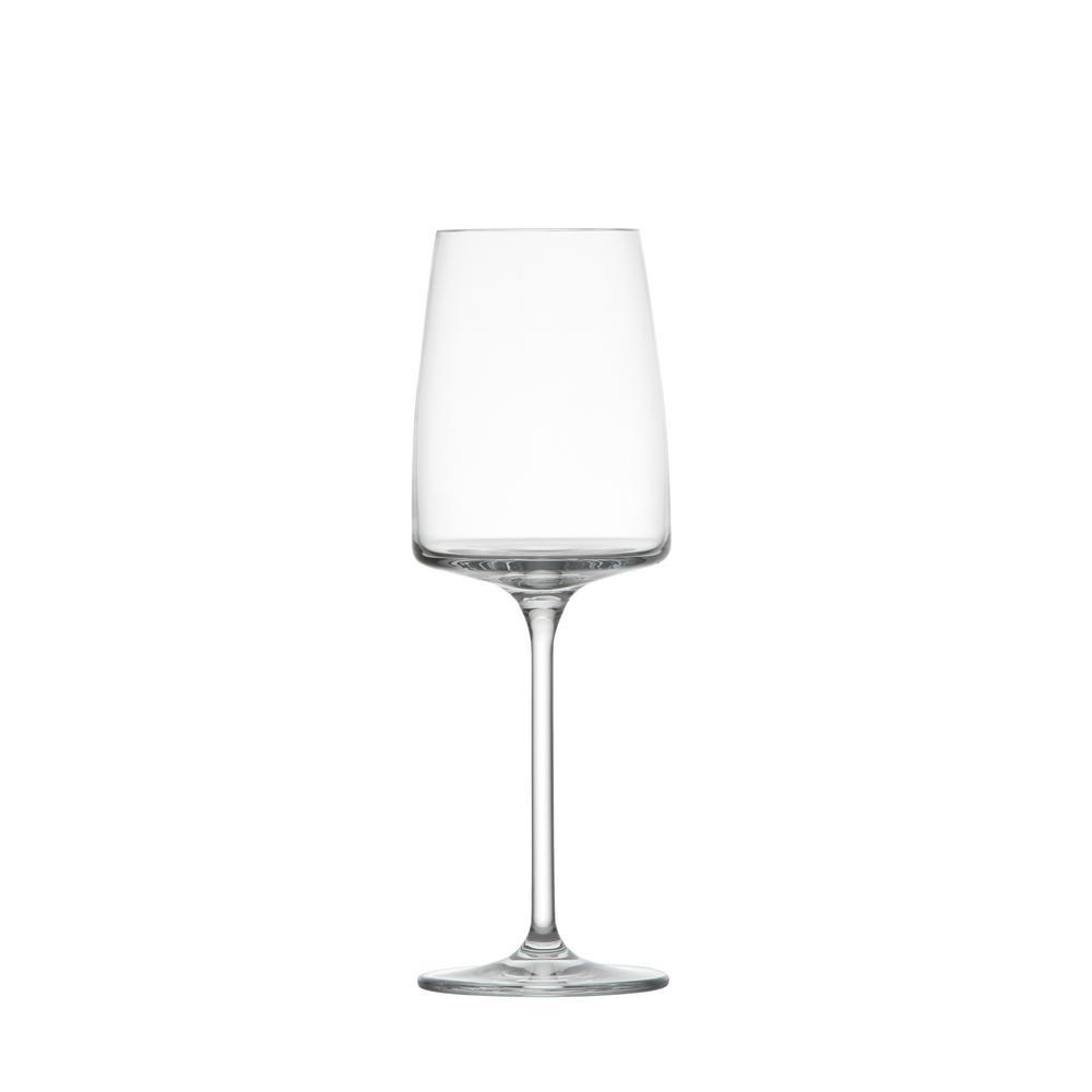 12.3 fl. oz. SZ Tritan Sensa White Wine Glasses (Set of 6)