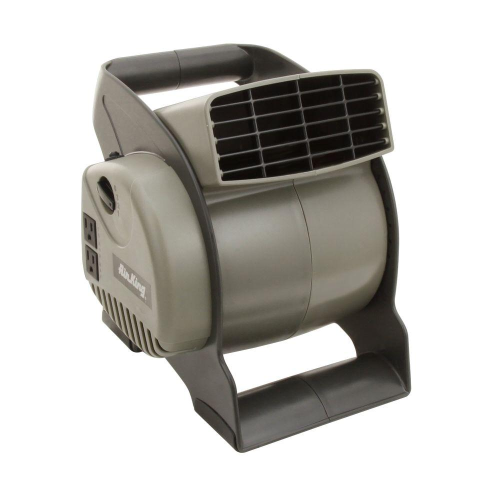 Air King Pivoting Utility Blower Fan-DISCONTINUED